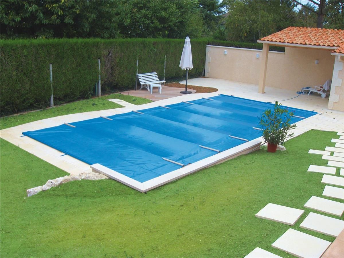 Couverture a barres securit one cash piscines - Piscine cash piscine ...